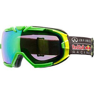 Red Bull Racing Rascasse-028 Skibrille grün