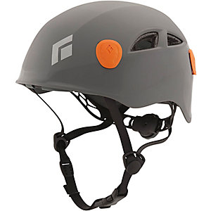 Black Diamond Half Dome Kletterhelm grau