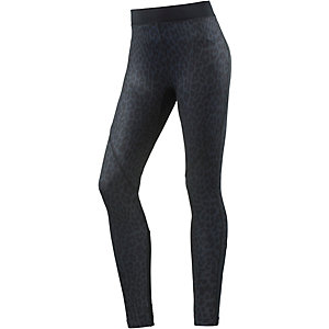 Colour Wear Grit Leggings Damen schwarz leo