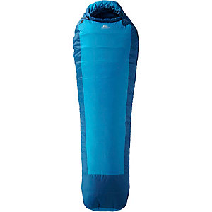 Mountain Equipment Starlight I Kunstfaserschlafsack blau/marine
