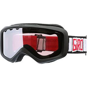 Giro Grade Skibrille schwarz
