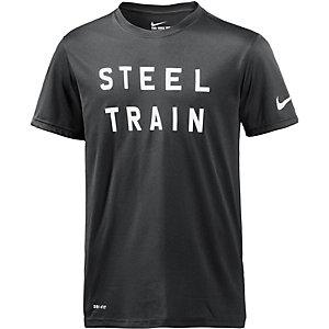 Nike Legend Funktionsshirt Herren schwarz