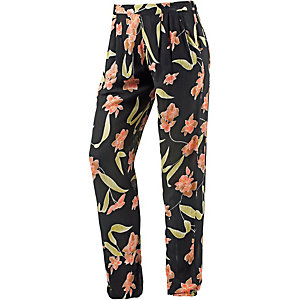 Volcom Sunz Up Hose Damen schwarz/allover