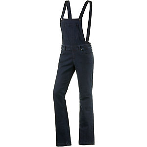 S.OLIVER Latzhose Damen dark denim