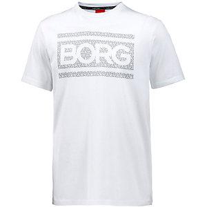 Björn Borg Sirmix T-Shirt Herren weiß