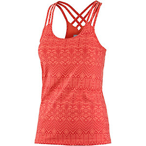 Marmot Vogue Funktionstop Damen rot