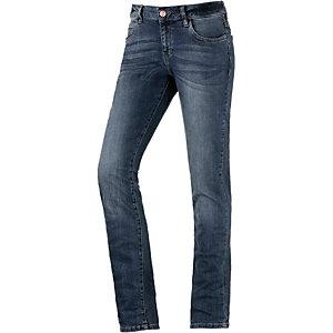 S.OLIVER Skinny Fit Jeans Damen light denim