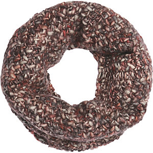 BUFF Tay Collar Loop weinrot