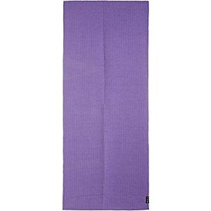 YOGISTAR.COM Mikrofaserhandtuch violett