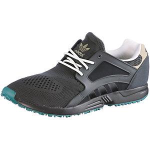 adidas Racer Lite Sneaker Herren grau