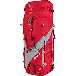 ABS Vario Zip-On 45+5 Zip-On rot/grau