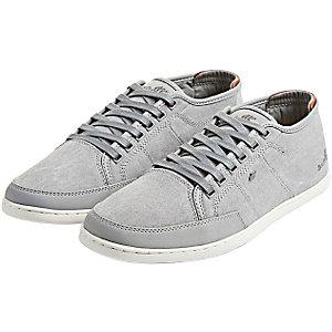 Boxfresh SPARKO WSD CNVS/LEA Sneaker Herren grau