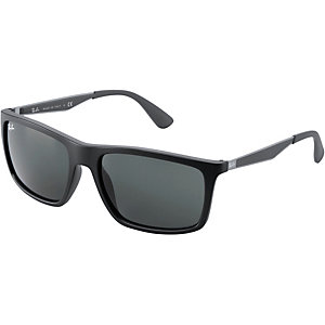 RAY-BAN 0RB4228 601S71 58 Sonnenbrille schwarz