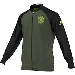adidas DFB EM 2016 Trainingsjacke Herren olivgrün