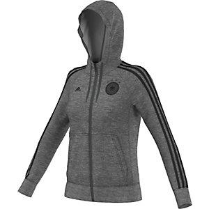 adidas DFB EM 2016 Sweatjacke Damen grau