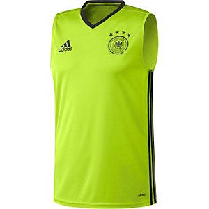 adidas DFB EM 2016 Funktionstank Herren neongrün