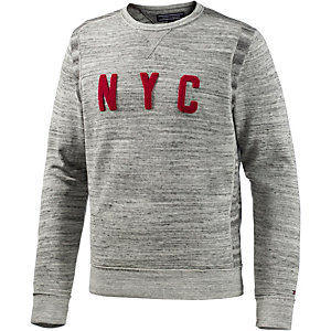 Tommy Hilfiger Sweatshirt Herren graumelange
