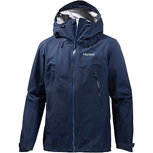 Marmot Red Star Funktionsjacke Herren navy