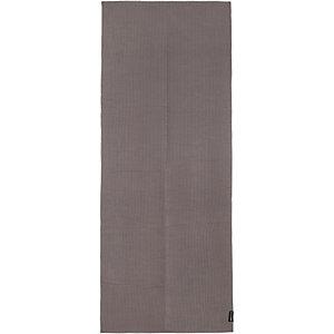 YOGISTAR.COM Mikrofaserhandtuch graphit