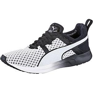 PUMA Pulse XT Core Fitnessschuhe Damen weiß/schwarz