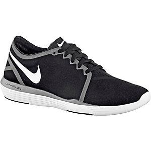 Nike Lunar Sculpt Fitnessschuhe Damen schwarz/grau