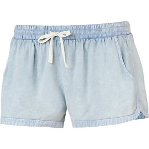 Billabong Road Trippen Shorts Damen light denim