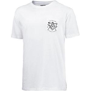 Burton OG Slim T-Shirt Herren weiß
