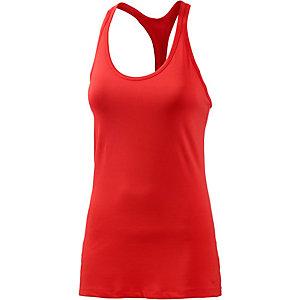 Nike Tanktop Damen rot