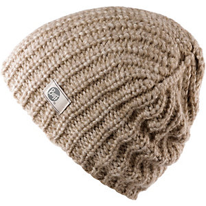 BUFF Stream Hat Beanie Oyster Gray