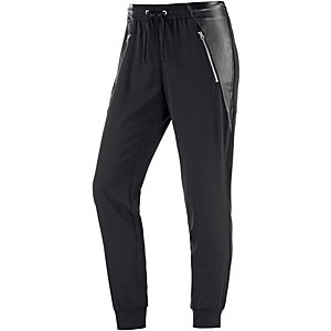 REPLAY Hose Damen schwarz
