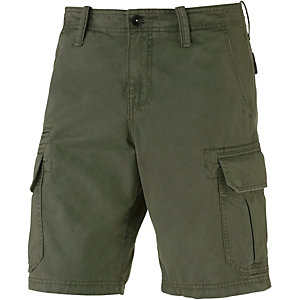 Billabong New Order Cargo Shorts Herren oliv