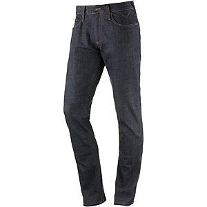 Tommy Hilfiger Scanton Slim Fit Jeans Herren rinsed denim