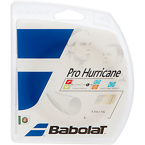 Babolat Pro Hurrican Kunstsaite beige