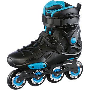 POWERSLIDE Imperial Fitness Skates Herren schwarz