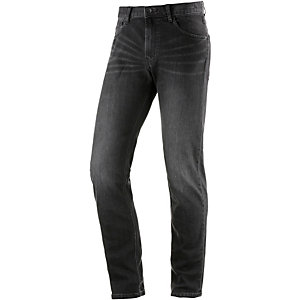 WESC Eddy Slim Fit Jeans Herren grau/denim