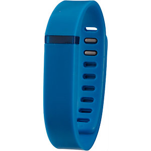 FitBit Flex Wireless Activity Fitness Tracker blau