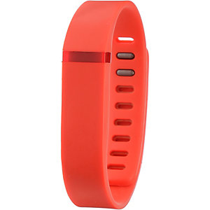 FitBit Flex Wireless Activity Fitness Tracker orange