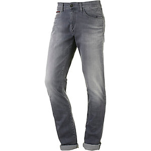 Tommy Hilfiger Scanton Slim Fit Jeans Herren grey denim