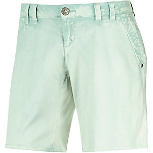GARCIA Shorts Damen mint
