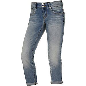TOM TAILOR 7/8-Jeans Damen light denim