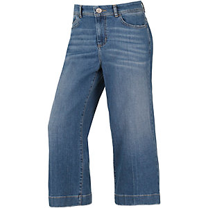 S.OLIVER 3/4-Jeans Damen blue denim