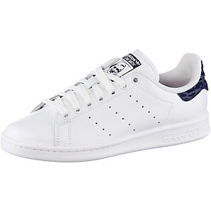 Stan Smith Damen Weiß
