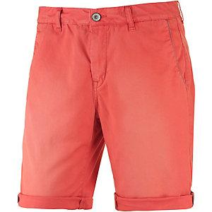 GARCIA Shorts Herren rot