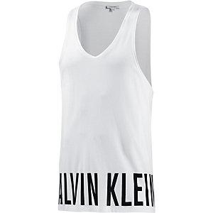 Calvin Klein Intense Power Tanktop Herren weiß/schwarz