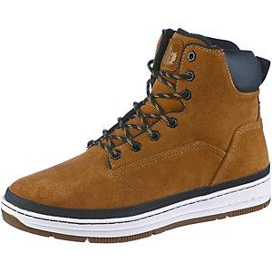 K1X state sport Sneaker Herren dark honey/black