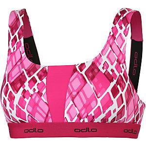 Odlo Sport-BH Damen pink