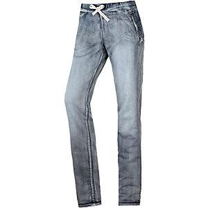s oliver sweat jeans damen light denim im online shop von. Black Bedroom Furniture Sets. Home Design Ideas