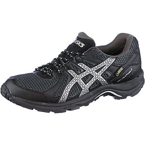 ASICS Gel-Fuji Freeze 3 GTX Walkingschuhe Damen schwarz/grau