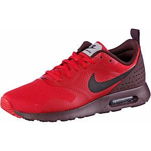 Nike Air Max Tavas Sneaker Herren DEEP BURGUNDY/BLACK-UNVRSTY RD