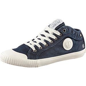 Pepe Jeans Sneaker Herren denim